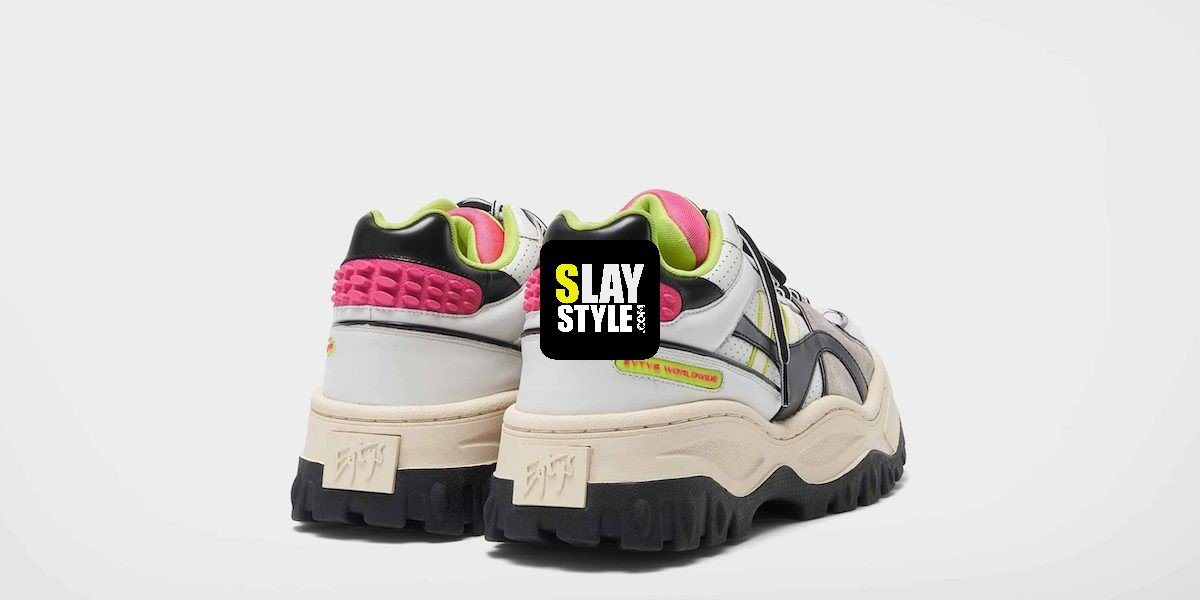 Eytys Launch New Silhouette Grand Prix for SS20′